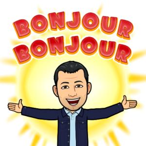 Laurent CONTOUX